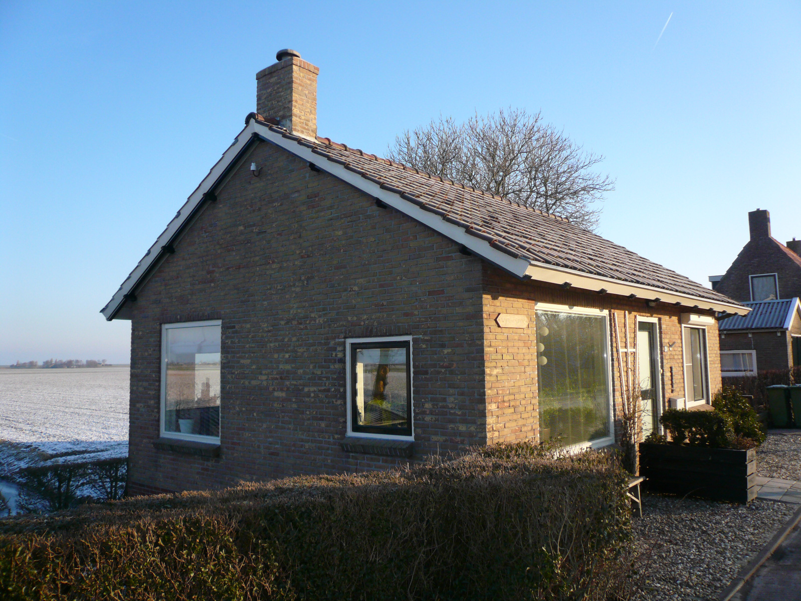 Expertiserapport woning