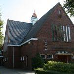 Nij-Altoenae - PKN kerk