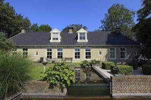 Schalsum renovatie woonboerderij 4