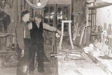 Historie van ons bouwbedrijf 2