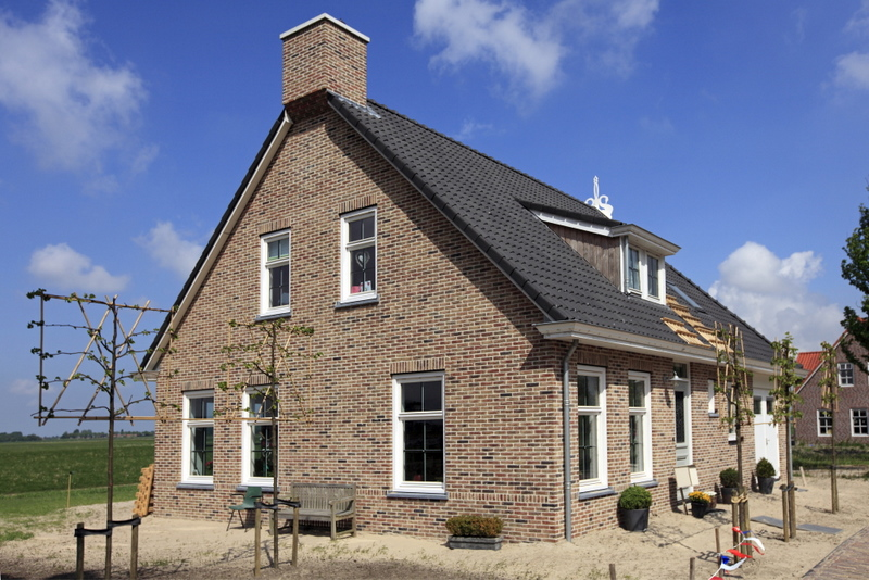 Oude Leije nieuwbouw woning-2