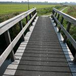 Herstel brug Oudebildtdijk 2