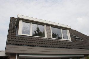 Kunststof dakkapel Leeuwarden 1