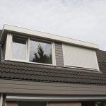 Kunststof dakkapel Leeuwarden 2