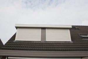Kunststof dakkapel Leeuwarden 3