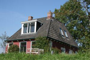 Renovatie en uitbreiding woning 1