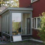 Renovatie en uitbreiding woning 5