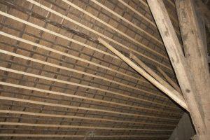 Renovatie schuurkap Stiens 4