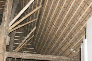 Renovatie schuurkap Stiens 5
